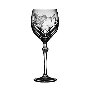Varga Springtime Wine Glass