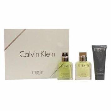 Calvin Klein Eternity For Men Eau De Toilette 3 pc Gift Set