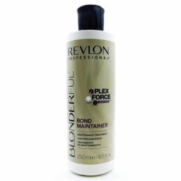 Revlon Blonderful Bond Maintainer Maintenance Treatment 8.5 Fl Oz.
