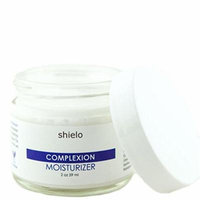 Glowing Complexion Moisturizer - Restores complexion for clear, smooth and radiant skin.