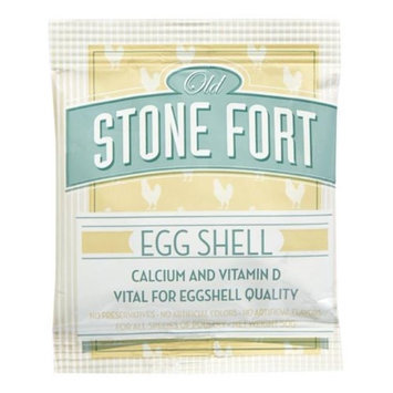 Iowa Veterinary Supply Co Old Stone Fort Egg Shell