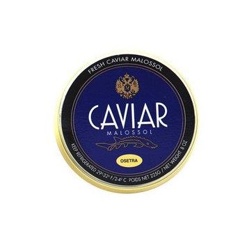 French Farmed Osetra Baerii Caviar [9 oz/257g (9-18 Servings)]