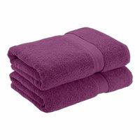 900 GSM Premium 900 GSM Towel Set, Long-Staple Cotton