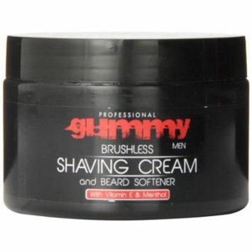 Gummy Shave Cream, 10 Ounce