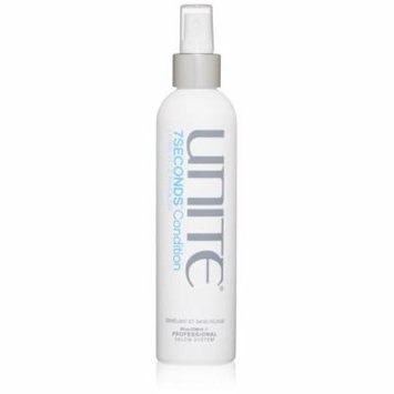 Unite Hair 7 Seconds Leave in Detangler (8oz) Pack of 3