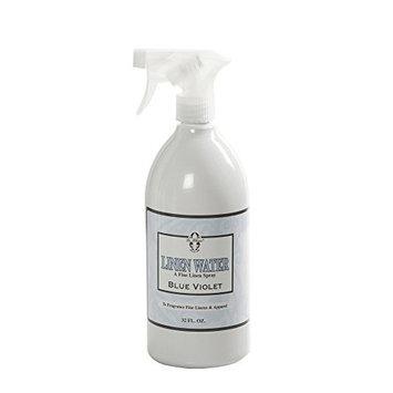 Le Blanc® Blue Violet Linen Water - 32 FL. OZ., One Pack [1]