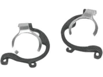 Sennheiser L/R Earclips for SH230, SH330