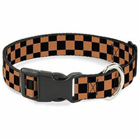 Buckle-Down BAC-W30357-NL Breakaway Cat Collar, 1 2