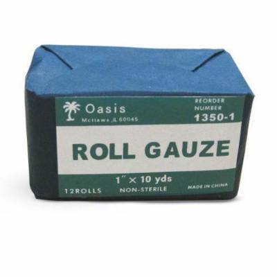 Gauze Bandage Roll 1