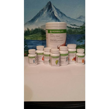 Herbalife Ultimate Weight Management Programs dutch chocolate [Dutch Chocolate]