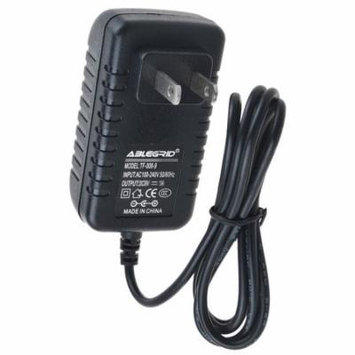 ABLEGRID AC / DC Adapter For LV-TW301 LV-TW502 Safe N' ClearVu Digital Video Baby Monitor Power Supply Cord