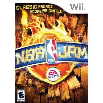 Electronic Arts 15829 NBA JAM Wii