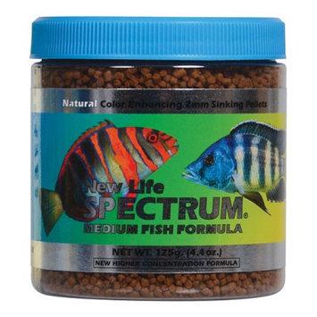 New Life Spectrum Medium Fish Formula