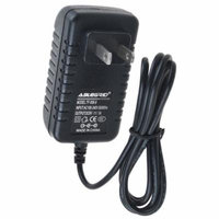 ABLEGRID AC Adapter For The First Years Breastflow miPump Y4613 Y4614 Double Breast Pump Power Supply Cord Charger