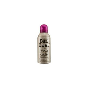 BED HEAD by Tigi - FOXY CURLS EXTREME CURL MOUSSE 8.45 OZ (PACKAGING MAY VARY) - UNISEX