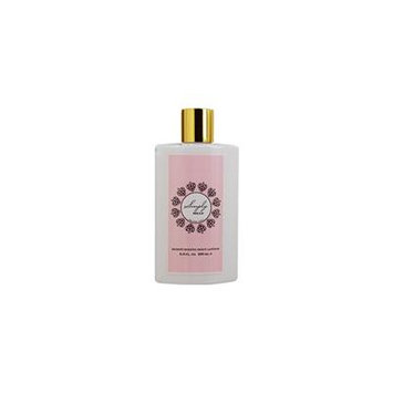 SIMPLY BELLE by Exceptional Parfums - MOISTURIZING BODY LOTION 6.8 OZ - WOMEN
