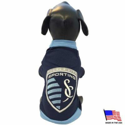 Sporting KC Premium Pet Jersey - XX-Large