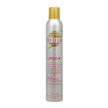 HAYASHI System Design UPDO+ Hair Spray with Hinoki Oil 10.6 oz