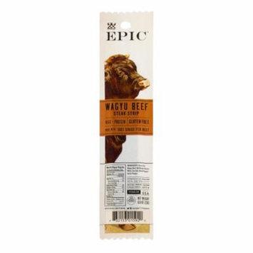 EPIC Wagyu Beef Steak Strip, 0.8 OZ