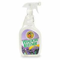 Earth Friendly Window Kleener Lavender Case of 6 22 FL oz.