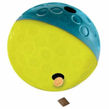 Outward Hound Nina Ottosson Treat Tumble Dispensing Brain and Exercise Game for Dogs