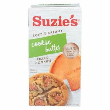 Good Groceries Suzies Cookies, 5.29 oz