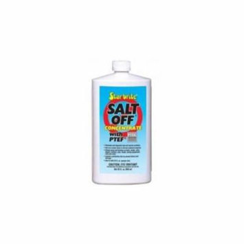 Star brite 93932 Salt Off Protector with PTFE - 32oz.Concentrate