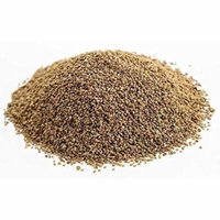 Whole Celery Seeds All Natural by Its Delish, Medium Jar
