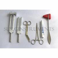6 Cuticle Scissors Manicure Pedicure Nail Sewing Embroidery 3.5