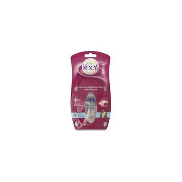 Veet High Precision Facial Wax Hair Remover, 0.50 Ounce by Veet