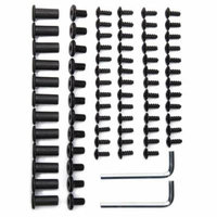 ProSelect Replacement Hardware for Modular Kennel Cages - Durable Metal Hardware for Large ProSelect Modular Kennel Cages, Large