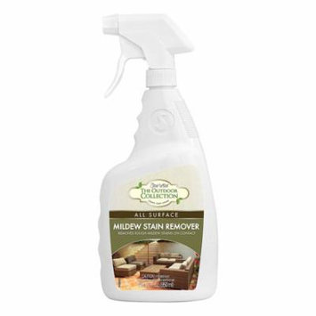 Star brite Mildew Stain Remover (54432) All-Surface Instant Cleaner - 32 oz Spray