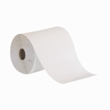 Georgia Pacific 26189 Preference Roll Paper Towels, 8' x 350' Roll, White, Poly-bag Protected (1 Individual Roll of 350')