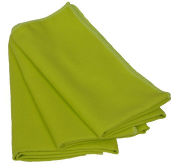 Eurow Microfiber Suede Weave Finish Towels (3 Pack)