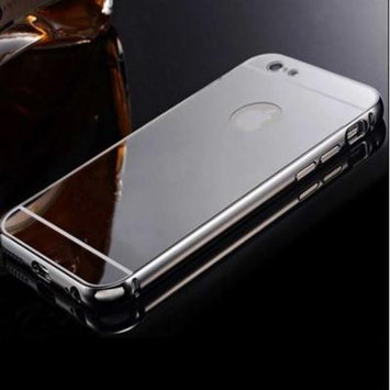 Bumper Mirror Case Protection Stylish Back Cover For Iphone 6s
