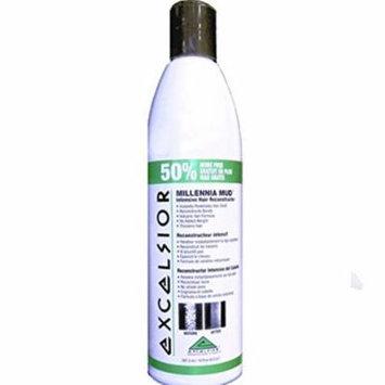 Hair Repair Shampoo With Volcanic Ash For Healthier Hair Serum