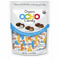 OCHO Candy Assorted Minis Pouch 1.5 pound