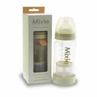 Mixie 8 oz Formula Mixing Baby Bottle