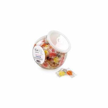 Eda's Tropical Mix Hard Candy SugarFree Tub 1lb