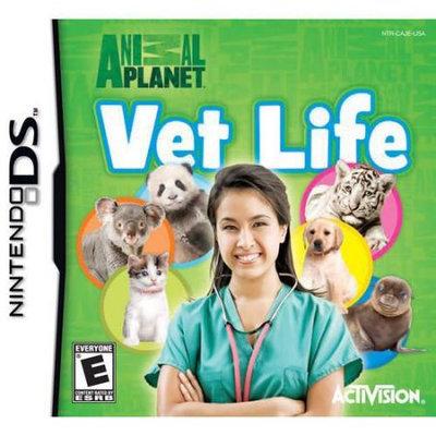 Animal Planet: Vet Life (DS & DSi)