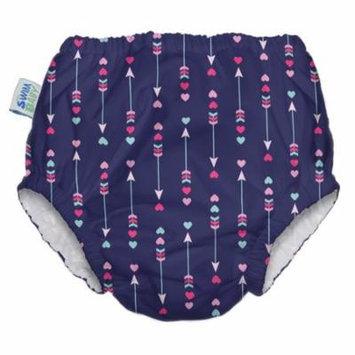 My Swim Baby Swim Diaper, That's Amore, M