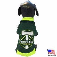 Portland Timbers Premium Pet Jersey - XX-Small