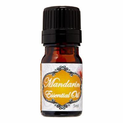 Ecokindness Essential Oil, Mandarin, .17 Oz