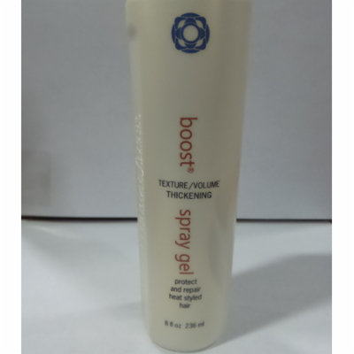 Thermafuse Boost Thickening Spray 8.oz