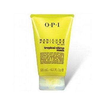 OPI Manicure- Pedicure Lemon Tonic Mask - 4.2 Fl. Oz. - 125 Ml