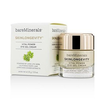 Skinlongevity Vital Power Eye Gel Cream -