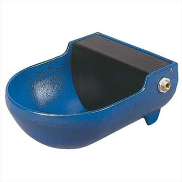 TekSupply WD1110 Cast Iron Float Bowl For Horses