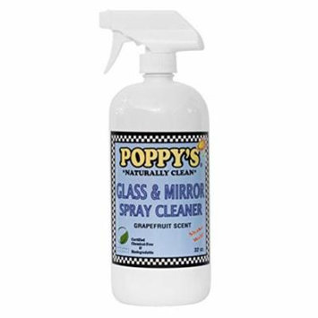 Glass and Mirror Spray Cleaner 32 oz.