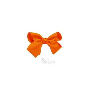 Hair Bows for Girls - Bow Hair clips - Grosgrain Bows by CoverYourHair
