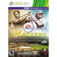 Ea Sports Tiger Woods PGA Tour 14: Masters Historic Edition
